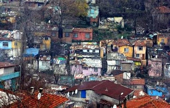 Gaziosmanpaşa kentsel dönüşüm planları onaylandı