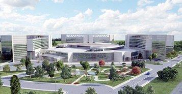 Şehir hastaneleri nerelere yapılacak?