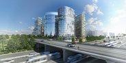 Nef, Dubai Cityscape 2015'e hazır