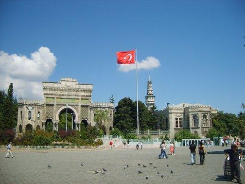 İstanbul'da kaç üniversite var?
