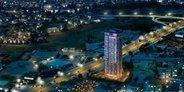 NDD 100 Tower satılık daire!