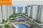 İnnovia 4 projesi fiyatları 199 bin 970 liradan başlıyor