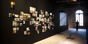 Türkiye Uluslararası Mimarlık Sergisi'ne hazırlanıyor