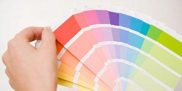 Renk Seçiminde Yapılan 7 Temel Yanlış