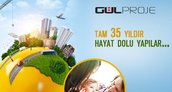Gül Proje Vira İstanbul Beylikdüzü!