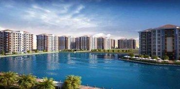 Pelikan Göl Konakları İzmir