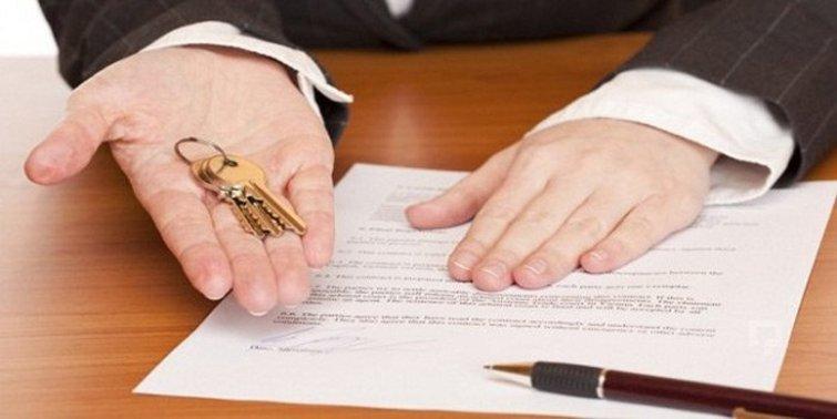 Emlak satış sözleşmesi örneği