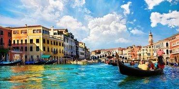 İtalya'da Mutlaka Görülmesi Gereken 9 Yer