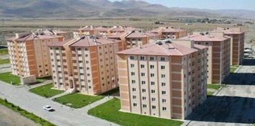 Toki Izmir Buca Tınaztepe