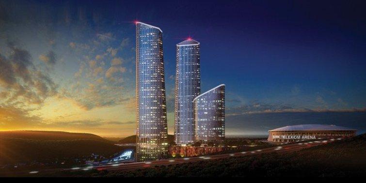 Eroğlu Gayrimenkul projeleriyle Cityscape'de