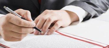 Satış Sözleşmesi Örneği