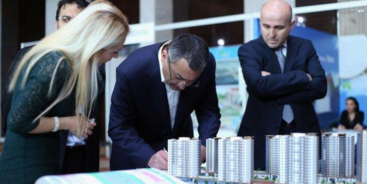 Gayrimenkul sektörü Azerbaycan'ı bekliyor