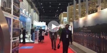 Dubai Cityscape 2015'den ilk görüntüler