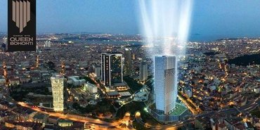 Queen Bomonti Cityscape 2015 Dubai Fuarı'nda tanıtıldı