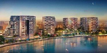Kuzu Grup, Sea Pearl ile Cityscape'de