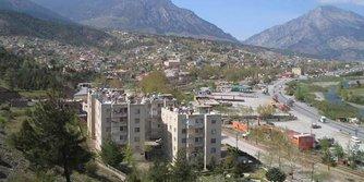 Adana Pozantı kiralık daire