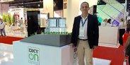 Dubai'de DKY On'a büyük ilgi