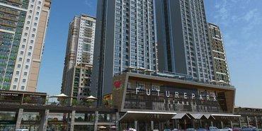 Future Park, Dubai'de yatırımcılarla buluştu