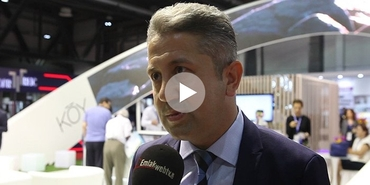 Siyahkalem CEO'su İbrahim Kahraman sorularımızı cevapladı