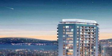Kartal Marmara Kule