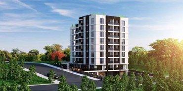 Yesshill Residence Edirne!