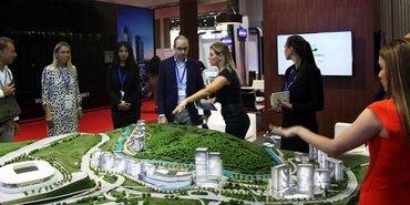 Global firmalar Dubai'ye ilgisiz kaldı
