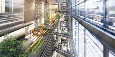 Leed sertifikalı binaların yatırım gücü yüksek
