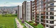 Trabzon Towers Kaşüstü Projesi!