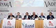 Başakşehir'in kalbinde yükselen proje: Vadiyaka