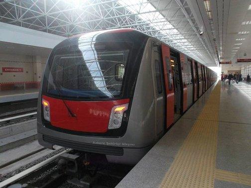 Keçiören metrosu ne zaman açılıyor, hattın durakları nerelerde?