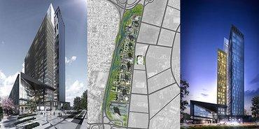 Düşük enerjili ve sıfır emisyonlu binalar tasarlanmalı