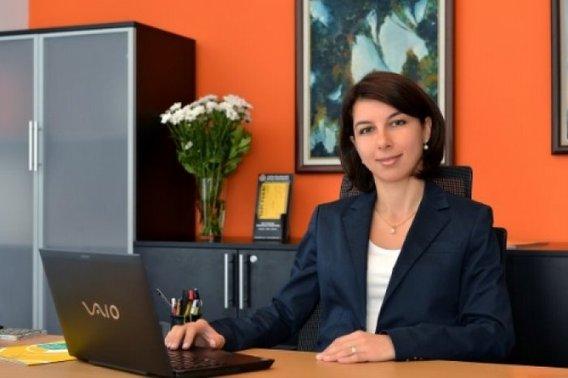 ITE Turkey'in yeni Genel Müdürü Burcu Başer!