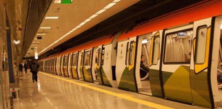Ataköy İkitelli metro hattının ihalesi bu ay yapılacak