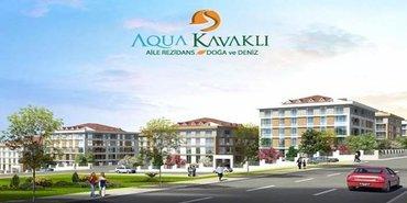 Aqua Kavaklı Projesi