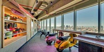 Yaratıcı tasarımlarıyla 7 Google Ofisi