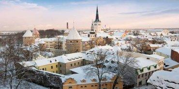 Kış Tatilinde Gidilecek Yerler | Kış Turizmi Önerileri