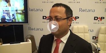 Rotana ve DAP iki otelini açtı