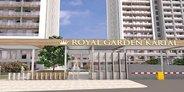 Royal Garden Kartal ön satışta!