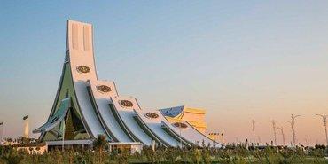 Polimeks'ten Türkmenistan'a dev proje