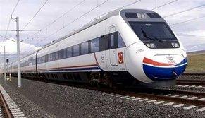 Samsun-Ankara hızlı treni için takvim netleşiyor