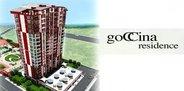 Ankara Goccina Residence'de fiyatlar 300 bin TL'den başlıyor!