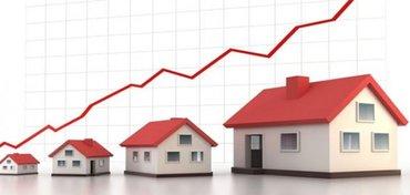 En yüksek konut kredisi faizi %1.48'e kadar çıktı!