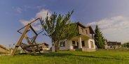 Naturalm Çiftlik'te son villaların satışlarına devam ediliyor!