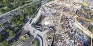 Sea Pearl Ataköy inşaatı hızla devam ediyor