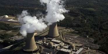 Tüpgaz mantığıyla Nükleer santral yaratmak