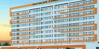 Ankara Kayalar Tower satışta!