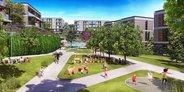 Avrupa'nın en büyük projesi: Eston Şehir Mahallem