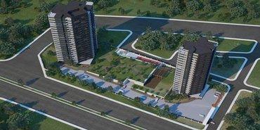 Parktepe Evleri 2016 yılında teslim edilecek