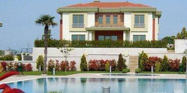 Tepepark Villaları sahibinden satılık