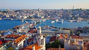 İstanbul 1.-2.-3. derece deprem bölgeleri nereler?